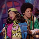 VIDEO: Bruno Mars Releases Retro Video for 'Finesse' ft. Cardi B