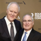 Photo Coverage: On the Carpet for Roundabout's 2019 Gala, Honoring John Lithgow! Photo