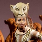 THE LION KING Celebrates 21 Years On Broadway Today, November 13