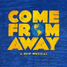 Bid Now on 2 Tickets to COME FROM AWAY Plus a Backstage Tour with Jenn Colella in NYC