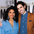 Photo Coverage: The Cast of OKLAHOMA! Has a Beautiful Day at the Opening Night Cast Party