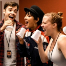 Photo Flash: In Rehearsal with Patti Murin, Cory Cott, Norm Lewis, and the Company of THE 24 HOUR MUSICALS