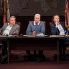 Photo Flash: First Look at THE MINUTES by Tracy Letts at Steppenwolf Photo