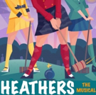 BWW Reviews: Denton Community Theatre's HEATHERS Belting Vocals and Black Humor Make  Photo