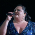 VIDEO: Keala Settle Performs 'This is Me' On the Oscars