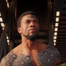 VIDEO: Brand-New Look at Marvel's BLACK PANTHER