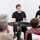 Photo Flash: Inside Rehearsal for World Premiere of Alan Bennett's ALLELUJAH!
