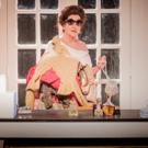 BWW Review: WOMAN BEFORE A GLASS, Jermyn Street Theatre Photo