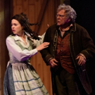 Photo Flash: First Look at BEAUTY AND THE BEAST at The Media Theatre
