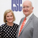 CSC Names Longtime Home The Lynn F. Angelson Theater Photo