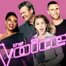 NBC's THE VOICE is No. 1 Show of the Night Among Big Four