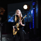 VIDEO: Julien Baker Performs 'Turn Out The Lights' on LATE SHOW