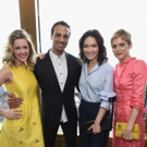 Photo Flash: The 2018 Tony Nominees Toast Each Other at the Annual Luncheon! Photo