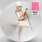 "Lindsey Stirling Warms Up Record Store Day Black Friday With The Release Of A Limited Edition 7"" Holiday Picture Di"