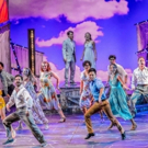 VIDEO: Get A First Look At MAMMA MIA! at the Drury Lane Theatre Video