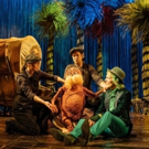 DR. SEUSS'S THE LORAX Begins This Weekend at the Royal Alexandra Theatre Photo