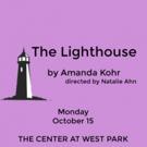 Cast Announced For Developmental Presentation Of THE LIGHTHOUSE