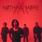 Nothing More's GO TO WAR is the #1 Rock Song Photo