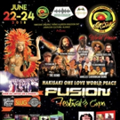The One Love World Peace Fusion Festival & Expo Launches Its Inaugural 3-Day Festival In New York