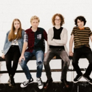 Calpurnia Release New Single GREYHOUND, Led By STRANGER THINGS Star Finn Wolfhard