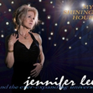 San Francisco Bay Area Vocalist and Songwriter Jennifer Lee to Release New Album MY SHINING HOUR August 10