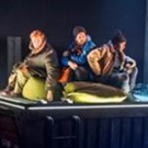 VIDEO: A Frantic Assembly & Theatre Royal Plymouth Production THE UNRETURNING Photo