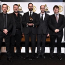 The Travelin' McCourys Win GRAMMY for 'Best Bluegrass Album'