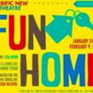 FUN HOME Playing at Terrific New Theatre in Birmingham Through 2/9!