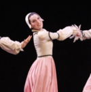 New York Theatre Ballet Presents REP, In Memory Of David Vaughan This Weekend