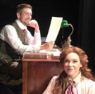 The Legacy Theatre Opens Its 13th Season With DADDY LONG LEGS Photo