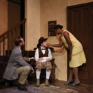 Photo Flash: First Look at Eclipse Theatre's THE DARK AT THE TOP OF THE STAIRS Photos
