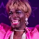 First Look at Tarell Alvin McCraney as Ms. Joan Jett Blakk in MS. BLAKK FOR PRESIDENT