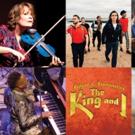 Anchorage Concert Association Announces Ten More Shows Photo
