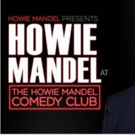 Showtime to Premiere Howie Mandel's First Solo Comedy Special in 20 Years
