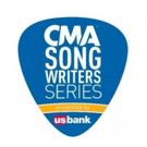 CMA Songwriters Series Returns To Nashville on June 5