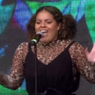 VIDEO: The Cast of LITTLE SHOP OF HORRORS Performs at West End Live