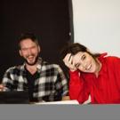 BWW Interview: Gala Gordon and Gareth David-Lloyd Talk BLUEBERRY TOAST