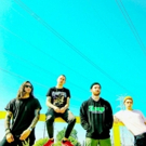 Cane Hill to Release KILL THE SUN On 1/18, Tour With Sevendust