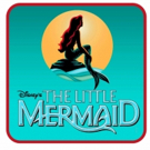 THE LITTLE MERMAID Returns to Beck Center this Holiday Season Photo