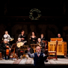 BWW Review: A CHRISTMAS MESSE: A BANQUET OF SEASON ENGLISH MUSIC at Folger Shakespear Photo