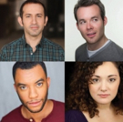 The House Theatre Of Chicago Announces the Cast of THE NUTCRACKER Photo