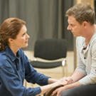 Photo Flash: In Rehearsal with the National's RUTHERFORD AND SON Photos