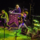 The Waterboys Release Video for New Single WHERE THE ACTION IS Photo