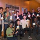 Photo Coverage: The Cast of ONCE ON THIS ISLAND Performs at Barnes and Noble in Honor Photo