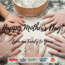 Give The Gift Of Time And Good Food This Mother's Day With The Help Of Ovation Brands' And Furr's Fresh Buffet', May 13