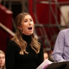 VIDEO: Inside Rehearsal for Irving Berlin's HOLIDAY INN at The 5th Avenue Theatre Video
