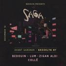 Bedouin Presents 'SAGA' Homecoming In Brooklyn