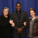 FREEZE FRAME: Jessie Mueller, Norm Lewis & More Rehearse for Kennedy Center's THE MUS Photo