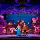 BWW Review: SLEEPING BEAUTY AND HER WINTER KNIGHT Brings Out the Child in All at Thea Photo
