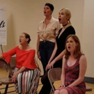 VIDEO: Go Inside Rehearsals Of The Harriet Harris, Ed Dixon Lead World Premiere Of RIVALS at Bristol Riverside Theatre